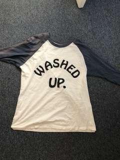 Inmindseye long sleeve shirt