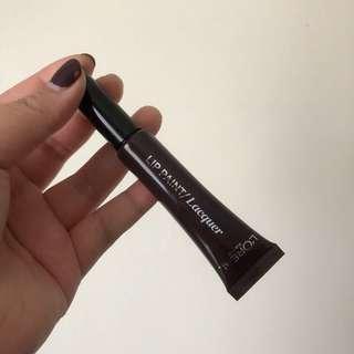 L'Oréal lip paint/lacquer