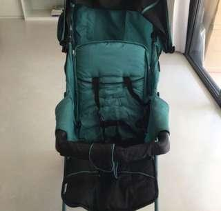 Hauck Stroller for Sale!!!