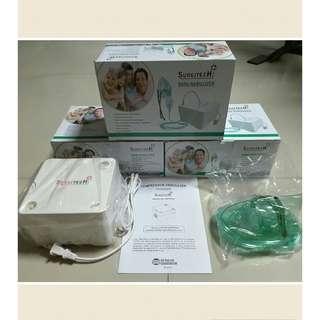Surgitech Mini Nebulizer Portable Nebulizer Handy Best Buy  #CarousellStories #BestBuy #Trending #TrustedSeller