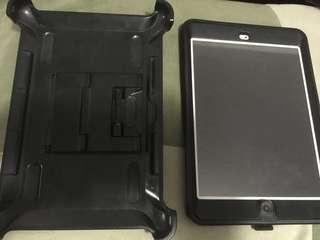iPad mini otter box