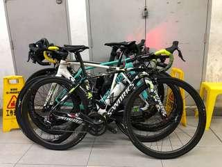 Specialized Road Bikes service