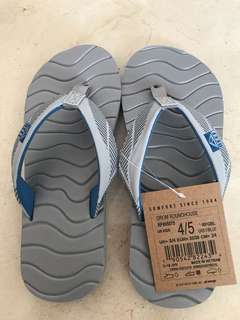 58e59cadd22e6 Boys Reef Slippers (Grey Blue)