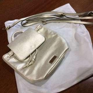 VS Silver Mini Bag