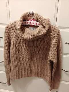 😍 Turtleneck sweater