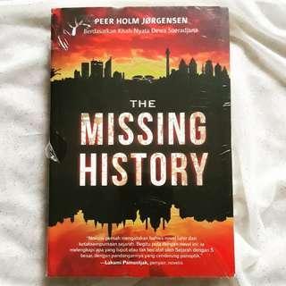 The Missing History - Peer Holm Jorgensen