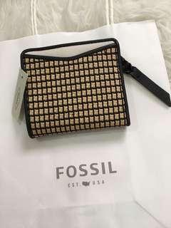 Fossil Wallet multi