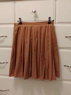 😍 Pleated tennis skirt