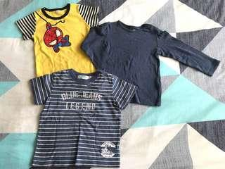 Boys Clothes (12-18m)
