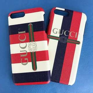 Gucci stripes case