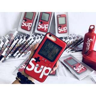 Supreme tetris case (For PREORDER)
