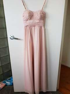 Formal Dress Size 8