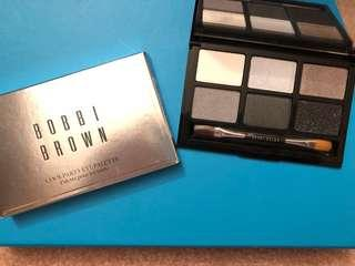 BNIB Bobbi Brown Cool Party Eye Palette