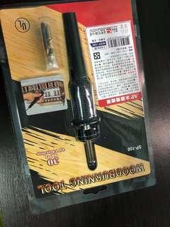 🚚 電燒筆 電烙筆 皮革 木頭 刻字 木烙筆