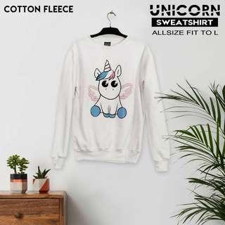 Sweater Crownek unicon