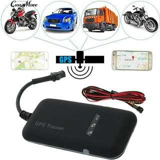 GPS TRACKING DEVICE CARS FAMILIES ETC