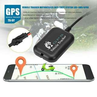 Mini Gps Tracker device Car person Dogs and Vehicles