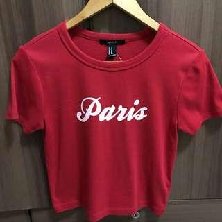 Forever21 Paris
