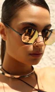 Quay Electric Sunglasses