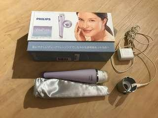 Philips VisaPure Facial Cleansing Device