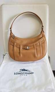 Longchamp肩背包