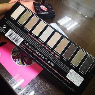 Soap and Glory Kick into Neutral Eyeshadow Palette