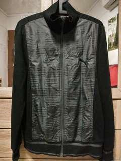 Original Puma Black Jacket (Men)
