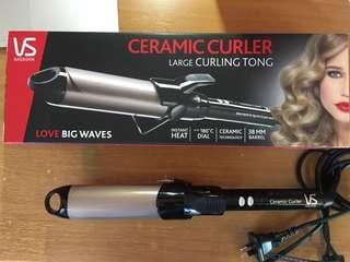 VS Ceramic Curler