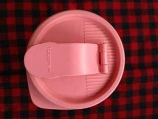 Botol Minum Pink Serbaguna