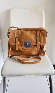Longchamp三用包