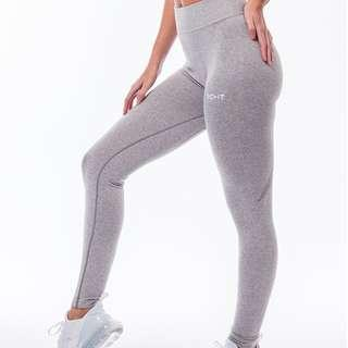 ECHT ARISE LEGGINGS V2 - FLINT (light grey)