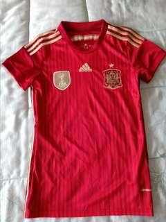 Adidas Jersey Spain (for women)