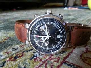 Guess GC steel 200m/660ft chronograph