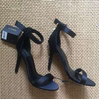 Brand New Forever21 Strappy Heels