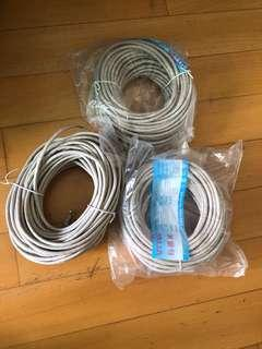 Network Cable 20M CAT5E 網絡線
