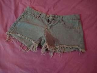 Jeans - Short pants