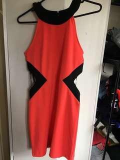 Chica-booti Dress
