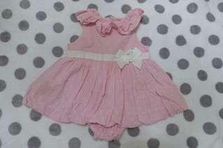 Little Me Dress