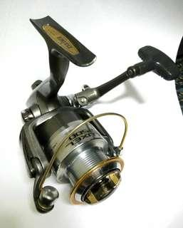 Daiwa Luxel 2500 Spinning Fishing Reel