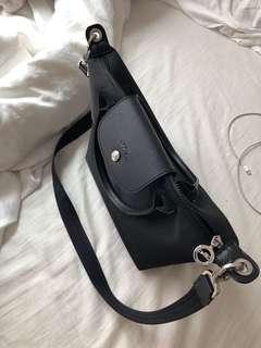 Authentic Longchamp Neo Black