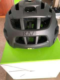 [Price Reduced - Clear this weekend] Kask Valegro Matte Grey for sale