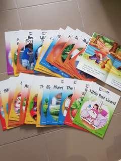 Children's book /Reader - Brand new