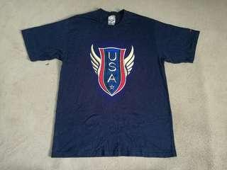 NIKE USA t-shirt