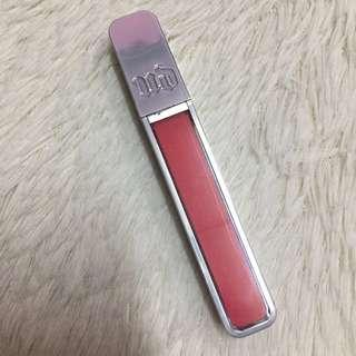Urban Decay's Hi Fi Shine Ultra Cushion Lip gloss #MidSep50