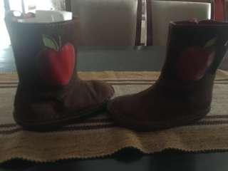 Baby GAP boots 18cm