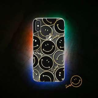 Smiley Face iPhone Casing Case
