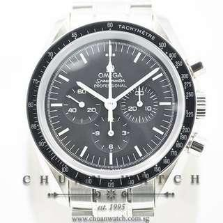 Pre-Owned Omega Speedmaster Moonwatch Professional Chronograph Sapphire 42mm 311.30.42.30.01.006