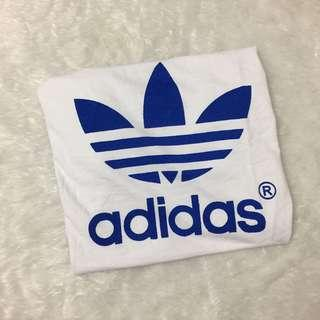 Adidas Tshirt White