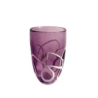 INTERIO Glass Vase / Vas Kaca / 11AA002S