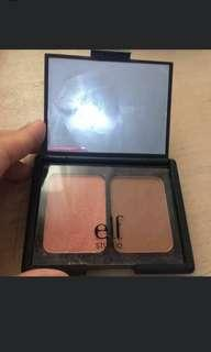 Elf Blush On & Bronzer